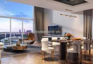 Cần bán căn hộ D'edge Thảo Điền 3 phòng ngủ diện tích 147m2
