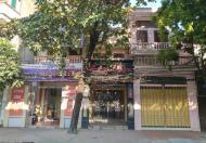 Bán nhà mặt đường 11 Nguyễn Trãi - Hải Phòng - 5ty2
