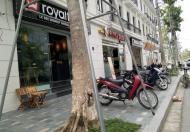 Cho thuê mặt bằng kinh doanh đường Nguyễn Văn Huyên kéo dài. LH 0982931358
