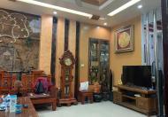Bán Nhà Đẹp Phố Tạ Quang Bửu, Hai Bà Trưng, Phân Lô, Ôtô 59m2x4T, Giá 6.4 tỷ.