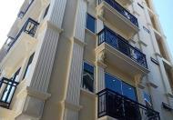 Bán nhà Hàm Nghi, 7 Tầng, Thang máy, Lô góc, K. Doanh, Văn Phòng, nhỉnh 11 tỷ