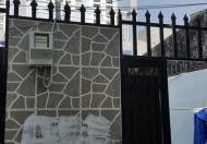 Bán nhà mới xây chính chủ 50.8m2, sổ hồng công chứng vi bằng quận 12