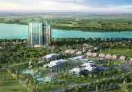 Sở hữu căn hộ khách sạn nghỉ dưỡng khoáng nóng 5 sao đầu tiên tại miền Bắc chỉ với 822 triệu