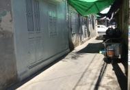 Đất phố Điện Biên Phủ vị trí vàng, tặng kèm nhà 2 tầng có sẵn chắc chắn có thể lên tầng, 2 nhà mặt ngõ 3m