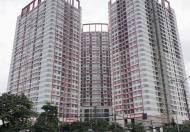 Cho thuê chung cư 360 Giải Phóng, Thanh Xuân, Hà Nội.