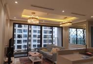 Cho thuê căn hộ Vinhomes D'capitale 82m2 3PN Full nội thất 41tr LH:0906.052.568