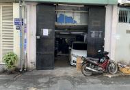Bán gấp nhà 2 mặt tiền tại Âu Cơ, Tân Sơn Nhì, Quận Tân Phú, giá tốt tiện làm văn phòng