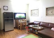 Chính chủ cho thuê căn hộ 124m tòa CT5 mặt đường Trần Hữu Dực, full đồ, 12tr/tháng. LH: 0964189724