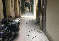 Bán nhà Phố Quan Nhân Quận Thanh Xuân 30m2 MT 3,7x5 tâng giá hơn 3 tỷ