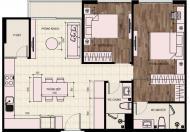 Dự án căn hộ Thủ Thiêm Dragon chuyển nhượng vài suất giá rẻ