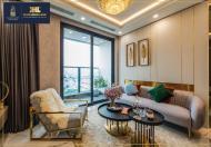 Chuyển nhượng căn hộ Sunshine City Sài Gòn Q7, căn 2 phòng ngủ 70 m2