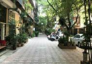 Bán nhà phố Trần Phú, ô tô đỗ cửa, lô góc giá 4,5 tỷ