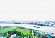 Cho thuê căn hộ cao cấp nằm ngay trung tâm khu đô thị bậc nhất Tp.HCM