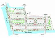 Cần bán lô góc 2 mặt tiền, dự án Topia Garden Khang Điền, Phú Hữu Q9. 8x16m, 4.5 tỷ, 0937 098 066
