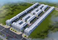 Dự án khu nhà ở thương mại dịch vụ Thanh liệt Thanh Trì