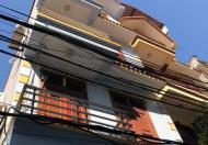 Bán nhà mặt ngõ ô tô tránh phố Bùi Xương Trạch, Thanh Xuân 47m2 x 4 tầng giá 5,2 tỷ