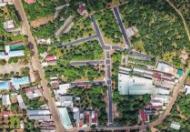 Khu đô thị kiểu mẫu đầu tiên đất nền Thành Phố Long Khánh !