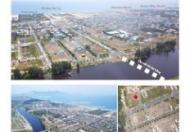Bán nhanh lô đất đường 7.5m khu Đông Hải - Tân Trà sát đường Trường Sa
