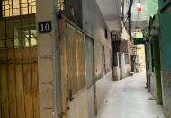 Lô Góc Vip Đường Nguyễn Trãi, Nhà Ở Ngay, Diện Tích 39m2*3 Tầng, Giá 2.8 Tỷ.LH 0824564222.