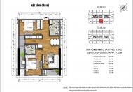 Bán căn hộ chung cư 90 Nguyễn tuân 71m2 2p ngủ giá chỉ 27tr/m2. LH:0971582333