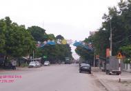 Chính chủ cần bán lô  đất 3 mặt tiền QL37 thuộc tổ dân phố số 2 Thị trấn Thắng,Hiệp Hòa,Bắc Giang