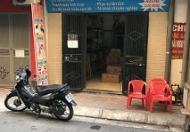 Cho thuê mặt bằng tầng 1 làm văn phòng công ty tại số 116 ngõ 12 Phan Văn Trường, Cầu Giấy, Hà Nội