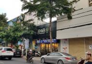 Cho thuê nhà nguyên căn mặt tiền đường Quang Trung, tp. Nha Trang.