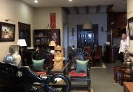 Cho thuê nhà liền kề KĐT Mỹ Đình 1. Căn góc 120m * 4 tầng, nội thất cơ bản. Gía thuê 25 tr/th. LH 0866416107