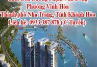 Chủ trực tiếp cần bán căn hộ cao cấp thuộc dự án nằm trên Đường Phạm Văn Đồng, Phường Vĩnh Hòa,