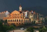 Bán Biệt Thự Khủng 700m2 khu ĐTM Văn Phú, rất đẹp-lh:0975.404.186