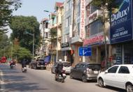 Bán nhà mặt phố đường Bưởi, Ba Đình, diện tích 61m2, mặt tiền 4.5m,12.5 tỷ LH:0888.863.494