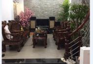 Bán nhà phân lô Nam Đồng, Đống Đa, Hà Nội, lô góc, 43m2, 5T, mt 4m, giá 4.6 tỷ