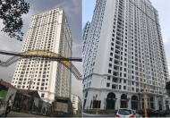 Bán gấp căn 3 phòng ngủ, căn góc 105m2 tại Eco Lake View Hoàng Mai, chỉ 2,7 tỷ. 0985523987
