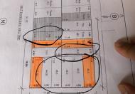Bán đất Cổ Nhuế, Bắc Từ Liêm, 40m2, ô tô đỗ cửa, giá 1.5 tỷ.