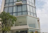Tết cần tiền bán gấp nhà mặt tiền Đỗ Xuân Hợp hầm 5 lầu 8,45x35m, giá 60 tỷ, LH: 0989152384