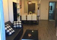 Cho thuê  2 căn chung cư Bộ Công An 2PN Decor NT đẹp vào ở ngay 9tr/th