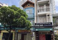 Nhà Mặt Tiền  Đẹp Chính Chủ Rạch Bùng Binh phường 09 Quận 03 DT 5 x 13 Giá 18 tỷ 500