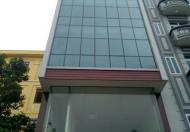 Mặt phố Trần Xuân Soạn, Hai Bà Trưng 120m2x4 tầng, mặt tiền 4.5m, giá 39 tỷ.