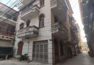 Nhà tại Nguyễn Trãi, 75m2 x 3.5t, ngõ oto tránh