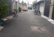 Cần bán gấp nhà Đỗ Thừa Luông,hẽm đẹp 6m,DT 4.4 x 11.5m,4 tấm.