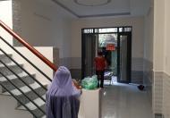 Cần bán nhà đẹp tại hẻm 68 Phạm Thế Hiển, Quận 8, HCM, giá tốt