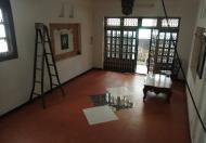 Cho thuê nhà hẻm oto đường Bắc Sơn Nha Trang, 3 phòng ngủ, yên tĩnh an ninh