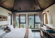 GẤP - chuyển nhượng biệt thự trên núi Sapa Jade Hills - làm việc chính chủ