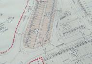 Cần tiền bán gấp lô đất thuộc dự án C9, liên hệ ngay 0372841998