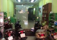 Bán nhà mặt phố Sơn Tây, Ba Đình, phố 2 chiều kinh doanh sầm uất, 45m2 x 4 tầng giá chỉ 13 tỷ