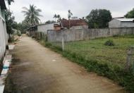 Bán lô đất với dt 10x20 thuộc thôn PHONG NIÊN HẠ - TỊNH PHONG