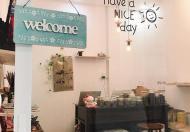 Sang lại Hợp Đồng nhà nguyên căn có thể mở Shop , Cafe , trà sữa kinh doanh thuận tiện