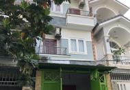 Cần tiền sài tết bán gấp nhà 2 MT Lê Văn Việt 6x30m, giá 23.5 tỷ, 130 triệu/m2, LH: 0931200685
