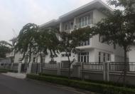 Biệt thự tại KĐT Ciputra, Tây Hồ, 415.5m2, 3 tầng, giá 52.15 tỷ