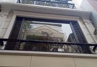Bán nhà mặt phố Trần Khát Chân, Hai Bà Trưng, 38m, 5 tầng, MT 6.6m, giá 11 tỷ